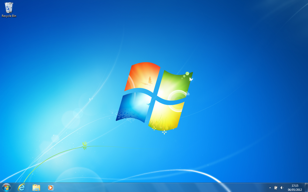 Top 5 themes for Windows 7 | Caleb's Computer Blog