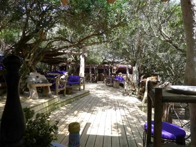Gallivanting isadora domaine de murtoli corsica continued - Domaine de murtoli restaurant ...