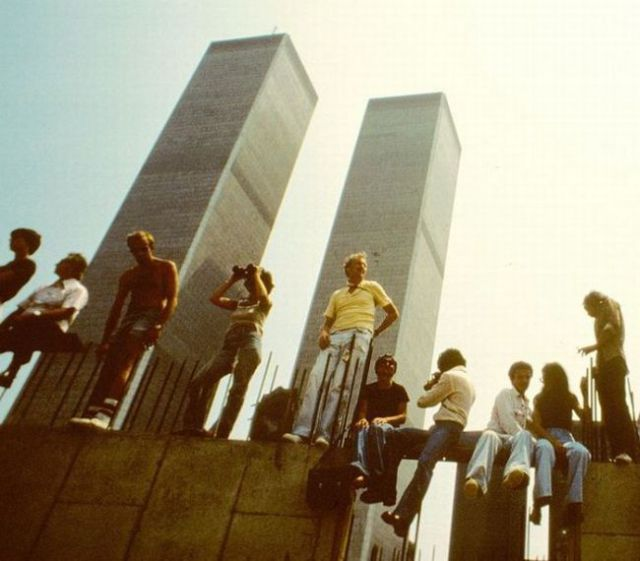 Pictures Of New York In 1980s Vintage Everyday