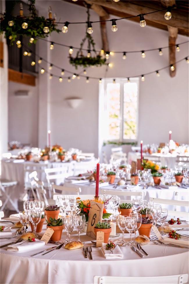 Monsieur plus madame le blog la d coration du mariage automne - Deco mariage automne ...