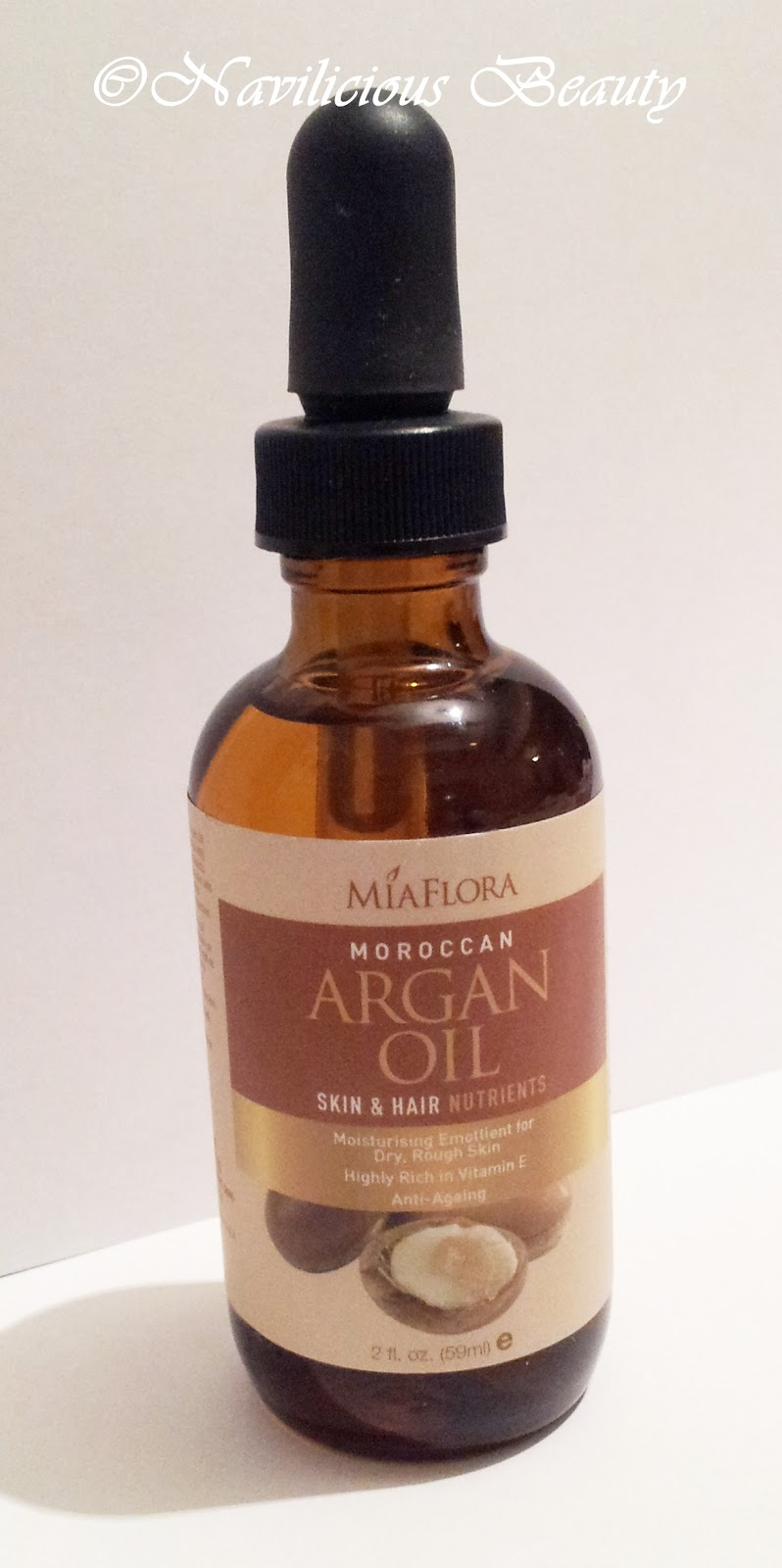 Argan oil from morocco reviews