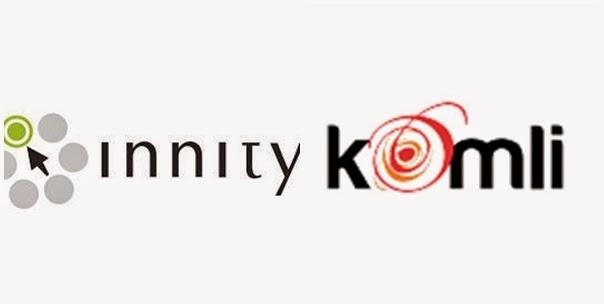 Innity vs Komli: Pilihan di tangan anda