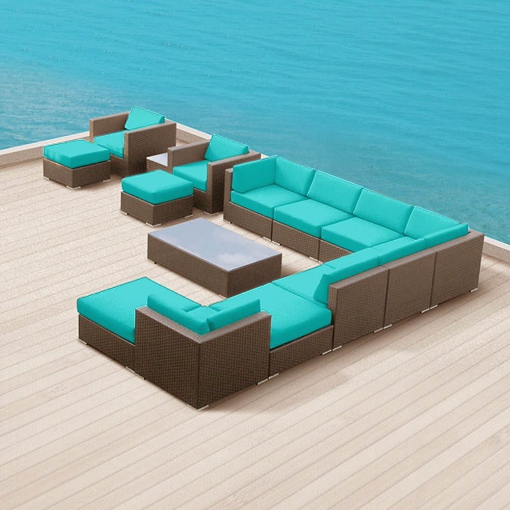 Tosh furniture modern for Designer outdoor furniture