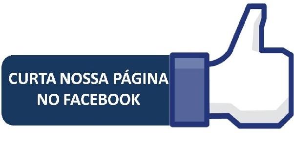 #Curta Nossa Página no #Facebook