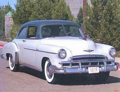Art contrarian one body multiple car brands gm 1949 for 1949 chevy 4 door sedan