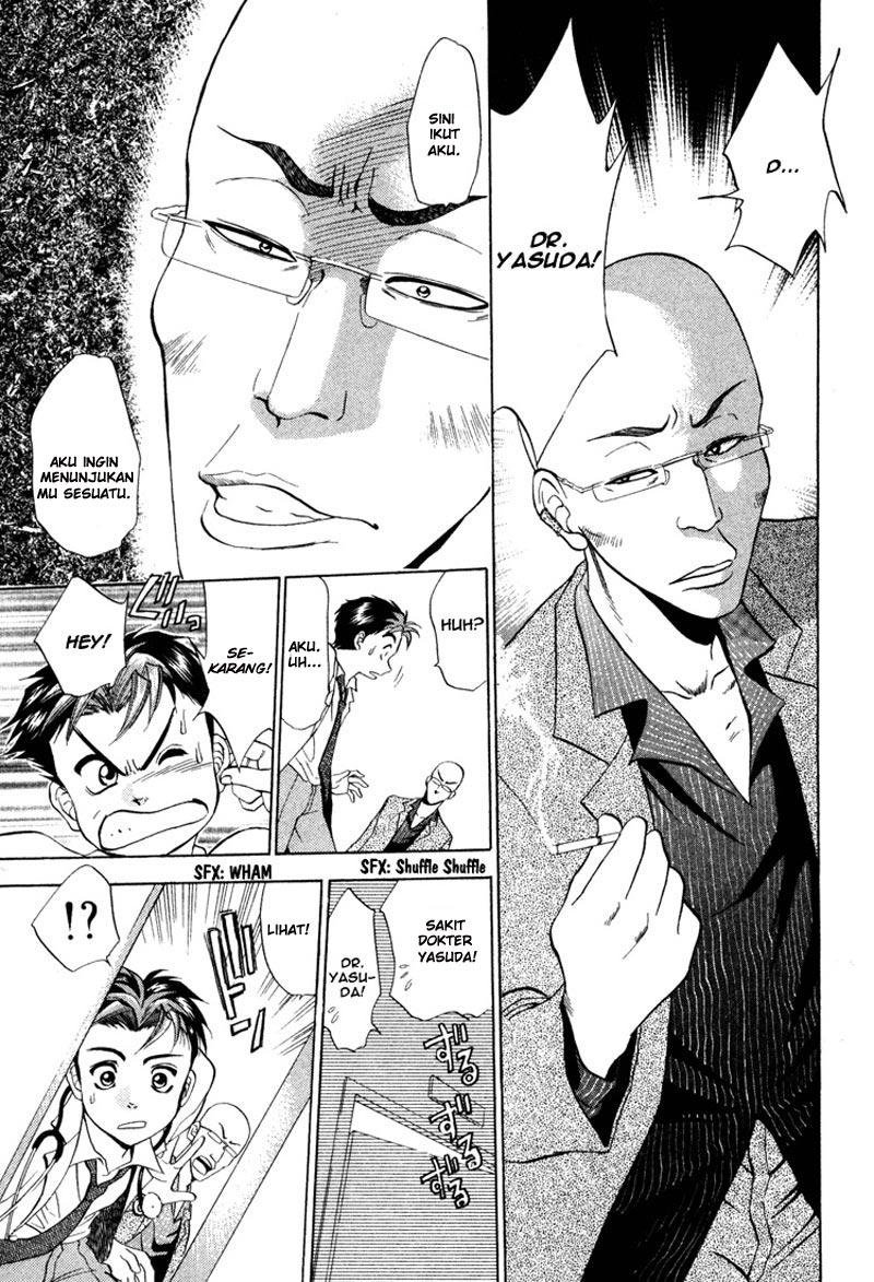 Komik godhand teru 005 6 Indonesia godhand teru 005 Terbaru 14|Baca Manga Komik Indonesia