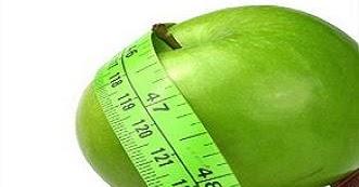 موقع بسمة وصفات جمال الصقلي   مجلة أناقتي : نظام التخسيس لانقاص الوزن