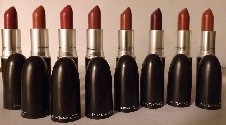 Beginner's Guide To MAC LipsticksEverything-That Matters ...