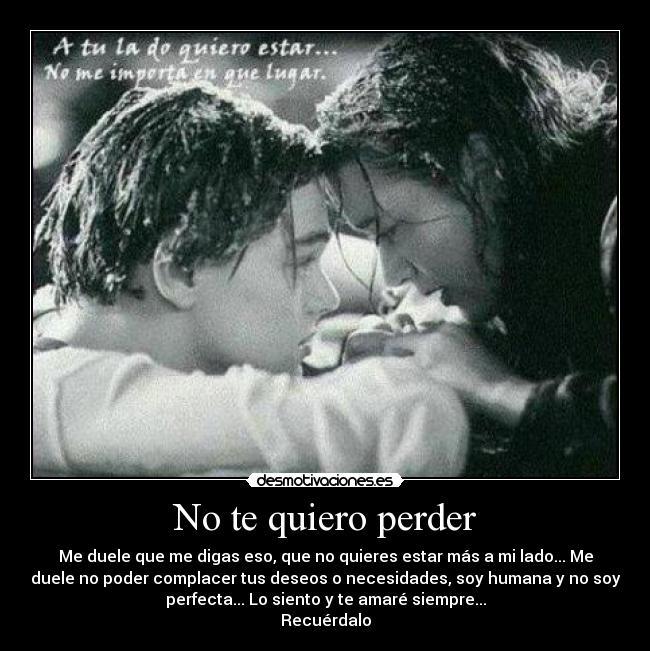 Imagenes De No Te Quiero Perder - Invitation Samples Blog