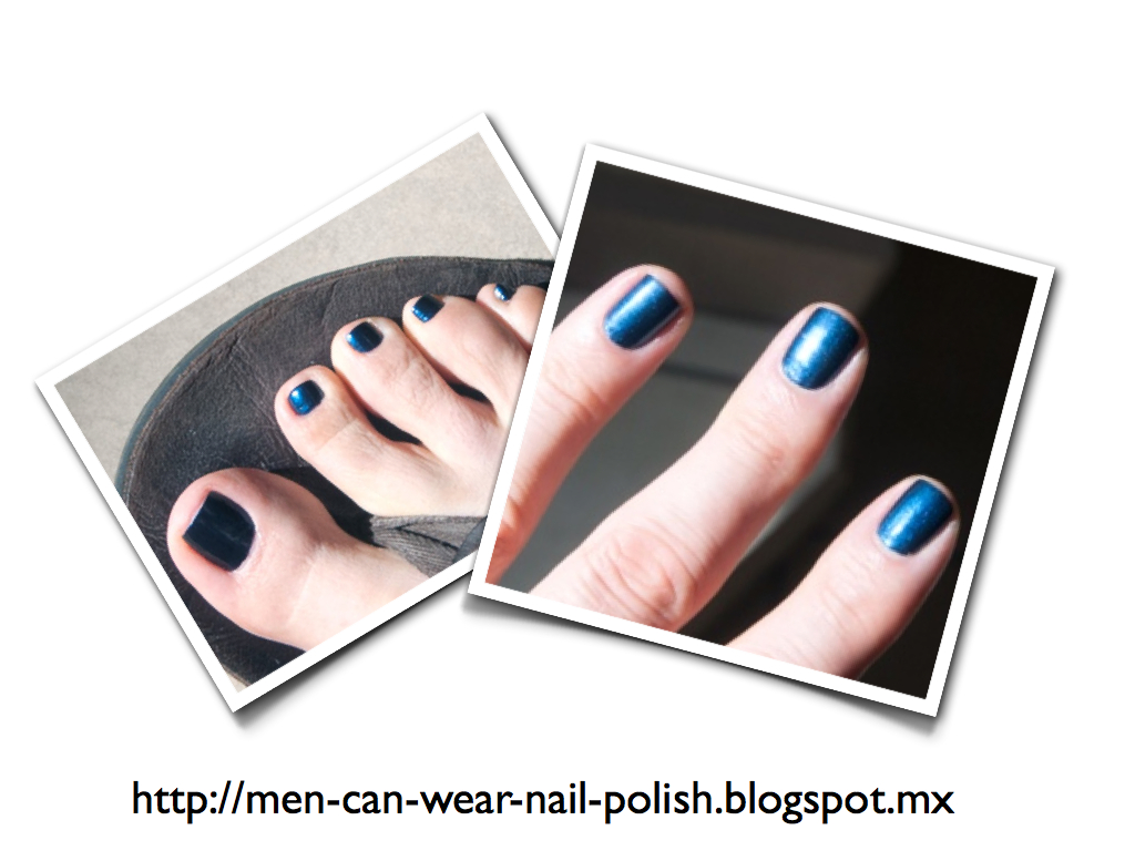 What Fingernail Polish Color Do Guys Like Hession Hairdressing