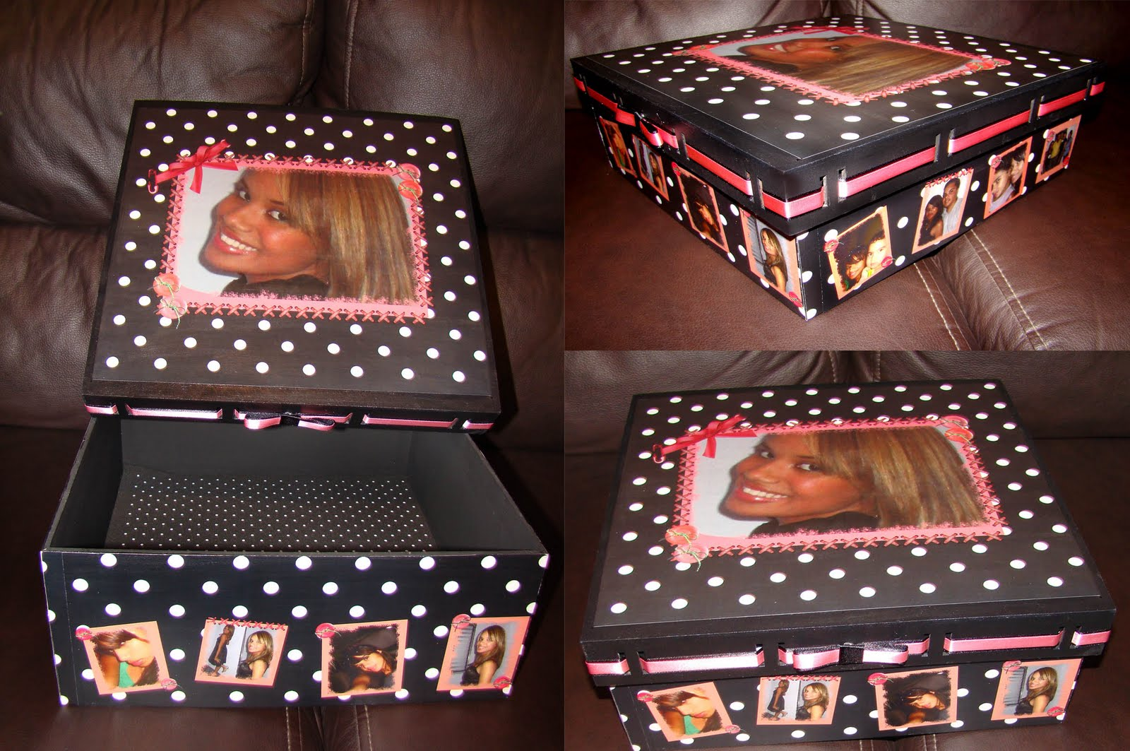 #B1571A Drika Presentes personalizados: Caixa de presente personalizada 1600x1063 px caixa de madeira personalizada como fazer @ bernauer.info Móveis Antigos Novos E Usados Online