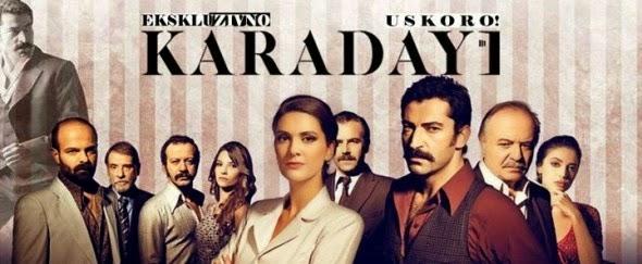 Časni ljudi-Karadayi sa prevodom | BH vjesnik