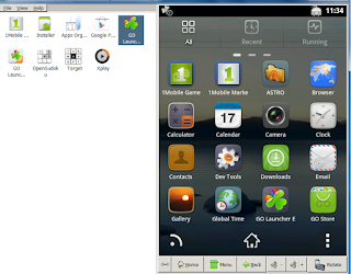 YouWave for Android 4.1.2 Final + Crack full version