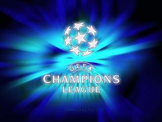 Premiación de la Liga de Campeones 2011-2012