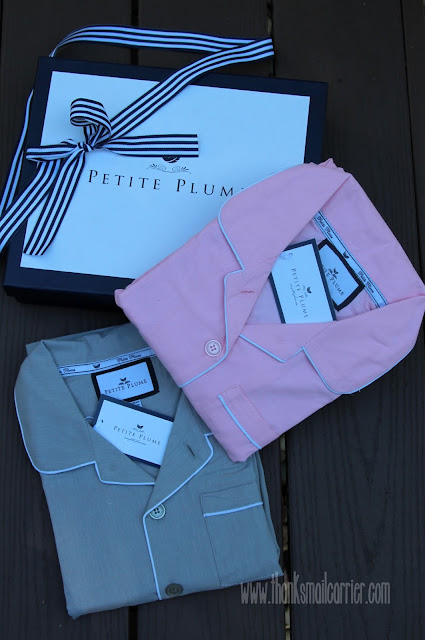 Petite Plume review