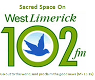 Sacred Space 102fm