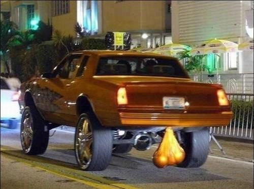 coche macho