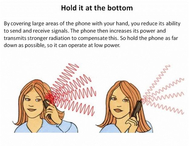 the effects of cell phone use Bucher also said, i have not changed the way i use a cellphone, no   cellphone radiation's impact on human health has been hotly debated.