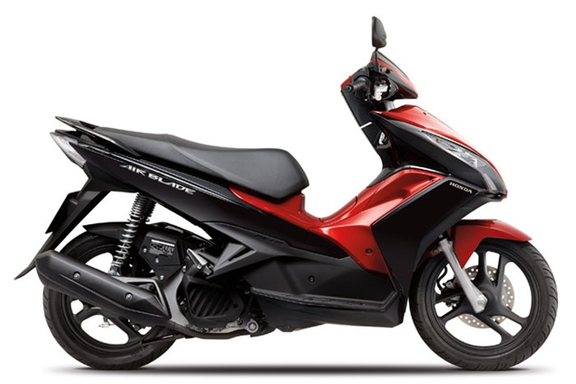 New Honda Air Blade