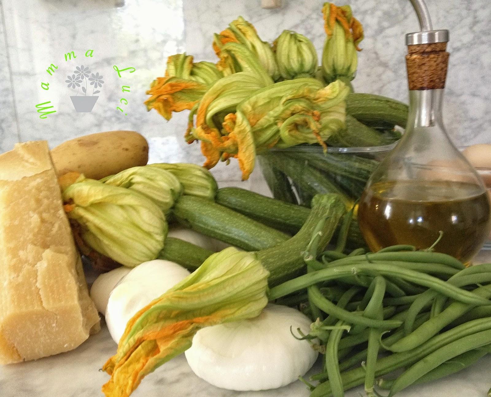 #fiori #zucchina