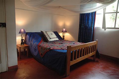 Villa Luciole à Melong - Room- Nkongsamba - Les Marches d'Elodie