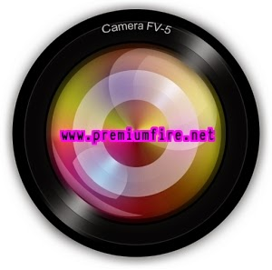 camera FV-5 PRO for android