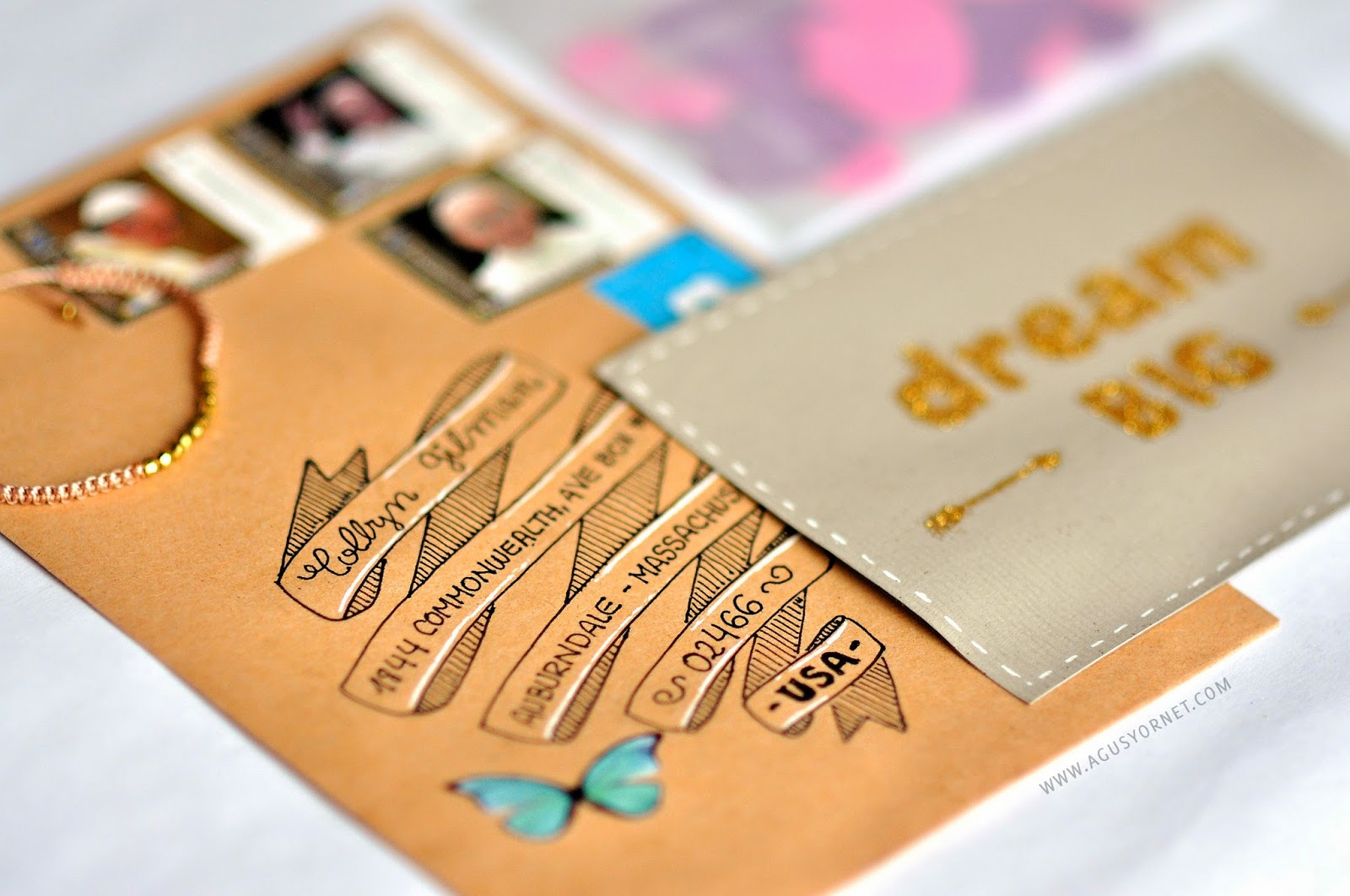 Snail Mail Agus Yornet