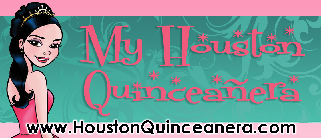 My Houston Quinceanera