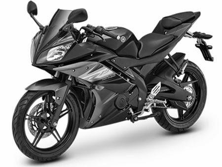 Aksesoris Yamaha R15