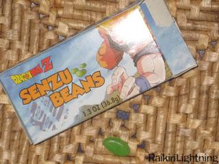 real senzu beans