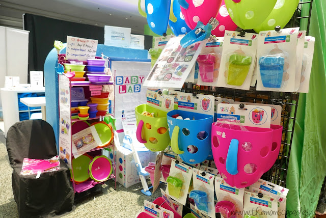 Baby Lab Philippines Manila bazaar