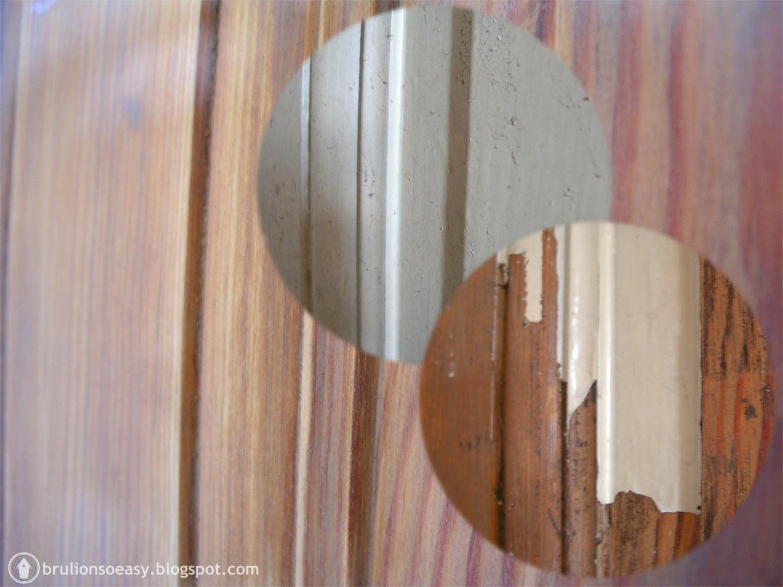 opalanie szlifowanie starych drzwi w kamienicy