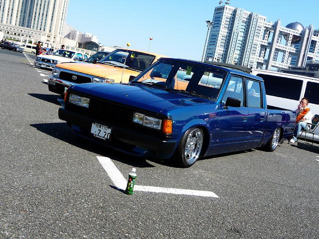 Datsun 720