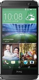 HTC One (M8 Eye) Specification