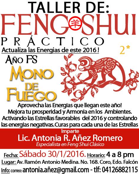 Feng shui y la suerte de la tierra taller de feng shui for Feng shui para todos