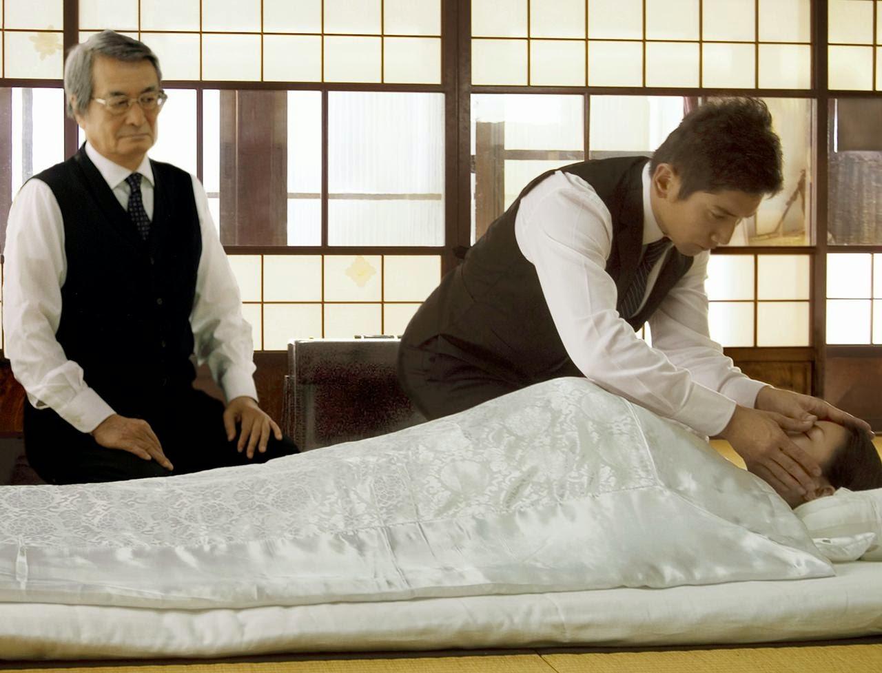 departures-okuribito-tsuto yamazaki-masahiro motoki