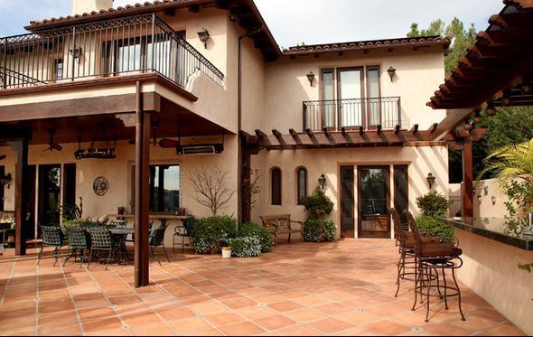 Fachadas de casas de dos pisos con balcon pequenas mejor for Fachadas de casas de 2 pisos pequenas