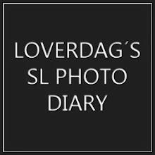 Loverdag's Blog