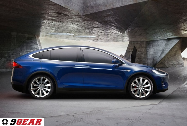 Tesla model x all electric suv revealed car reviews for Tesla model x cabin air filter