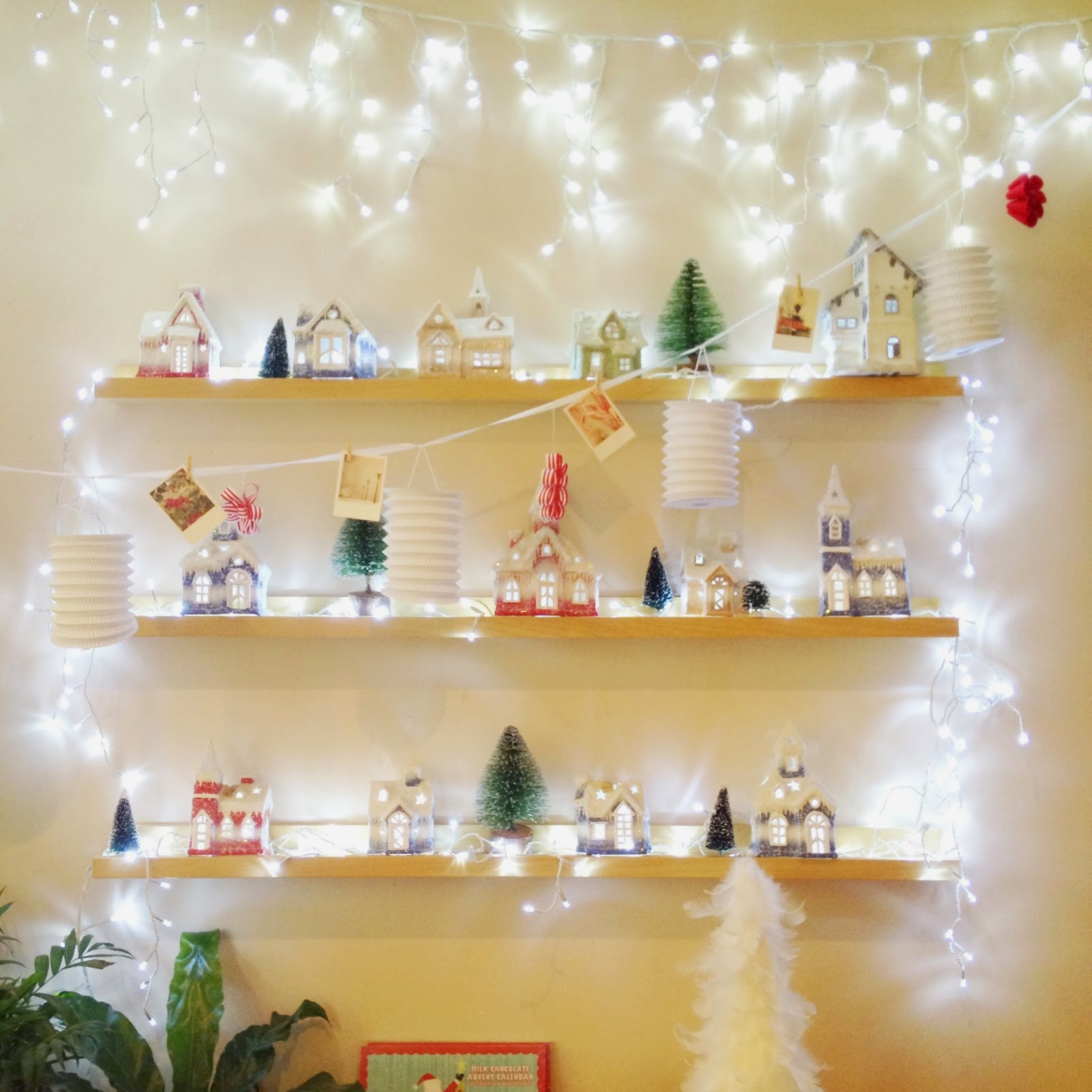 Tania McCartney Blog: happy merry everything! Christmas decorating 2014