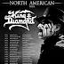 KING DIAMOND Announces New Tour