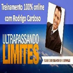 ULTRAPASSANDO LIMITES