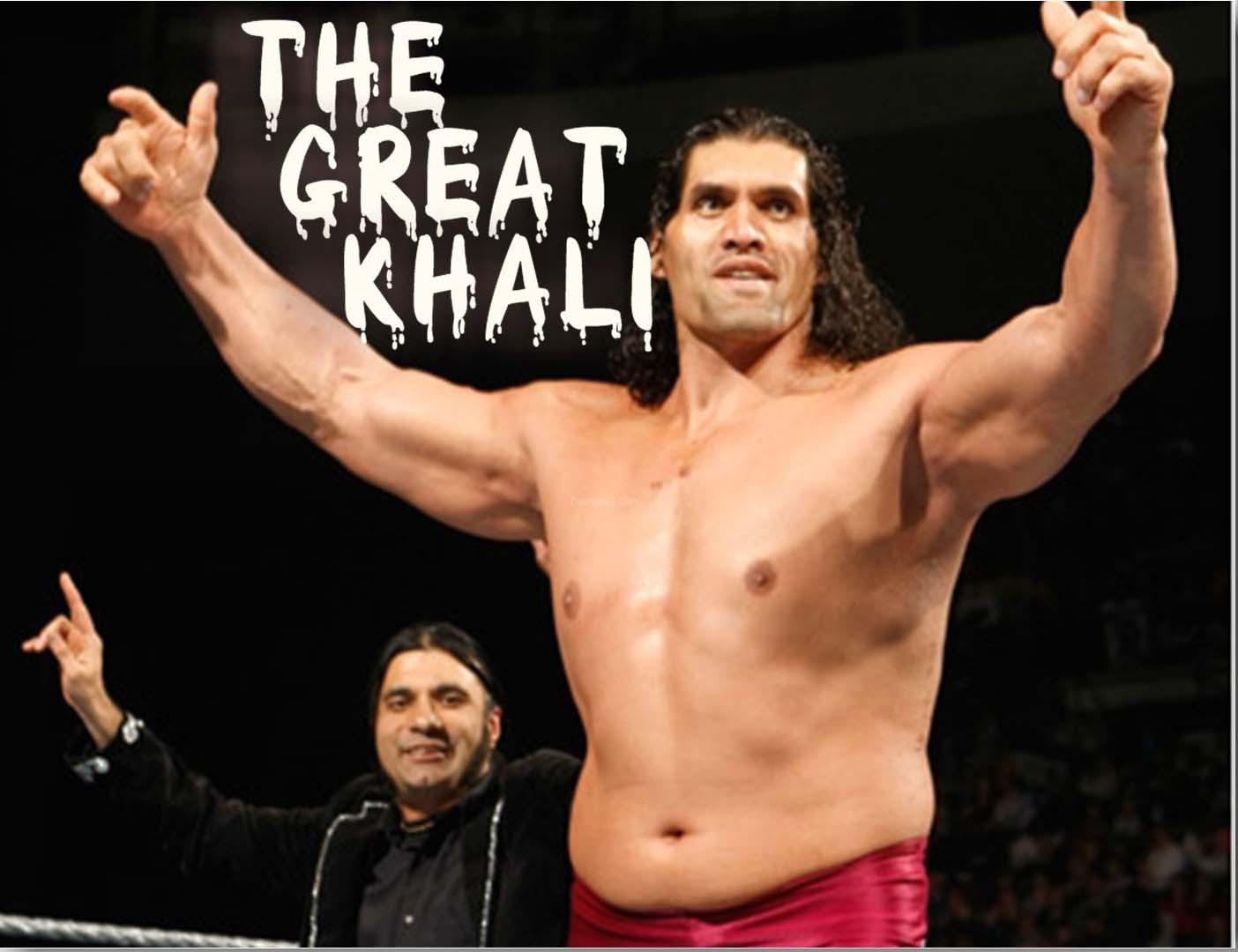 Wwe The Great Khalis Hd Wallpaper Latestwallpaper99