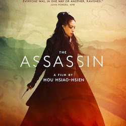 Poster The Assassin 2015