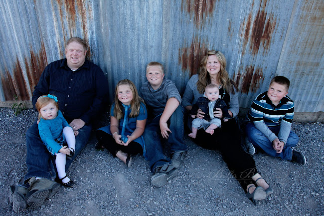 The Nielson Family