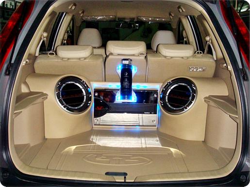 Tips dan Trik Menghasilkan Suara Audio Mobil Yang Jernih - Cara Mendapatkan Kualitas Suara Audio Mobil Bagus
