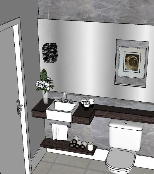 Gabinete para banheiro movel para lavabo for Gabinete para lavabo