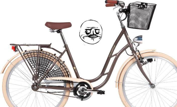 Тюнинг велосипедов своими руками