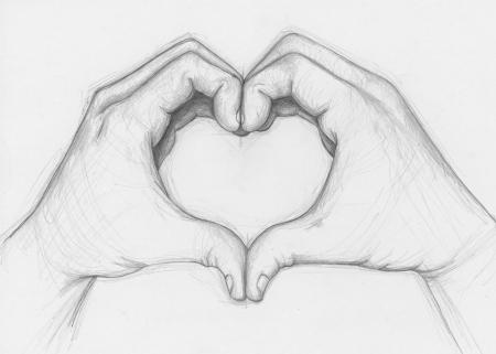 Kristin Dudish: ♥ Sunday Sketches ♥