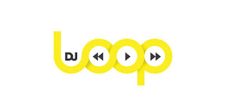 Logo of DJ Loop by eBloggerTips.com